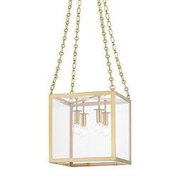 Catskill Pendant Light