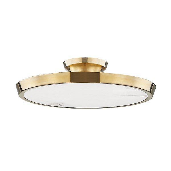 Draper LED Flush Mount Ceiling Light