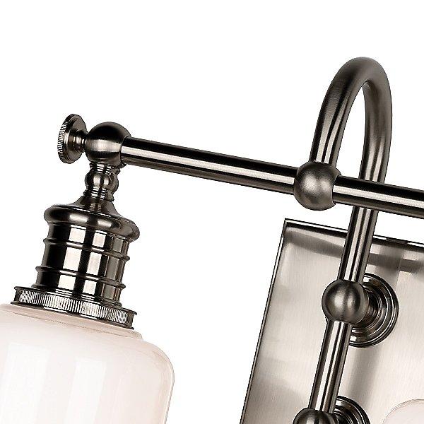 Keswick Vanity Light