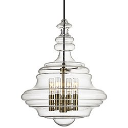 Washington Pendant Light
