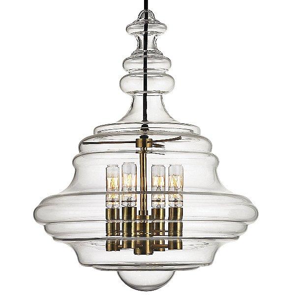 Washington Pendant Light