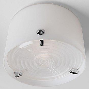 Polished Nickel finish / not lluminated