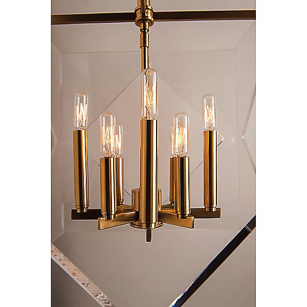 Travis Pendant Lights