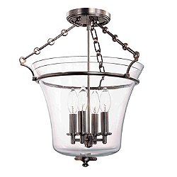 Eaton 4 Light Ceiling Light