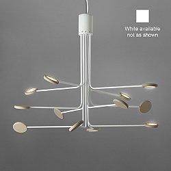 Arbor 12 Suspension LED Light (White) - OPEN BOX RETURN