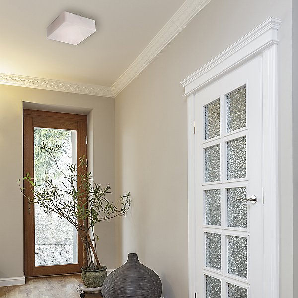 Matrix Large Wall/Ceiling Light