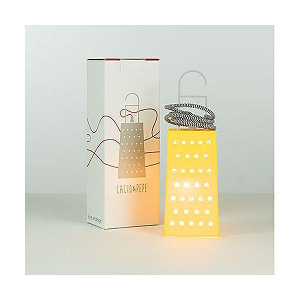 Cacio & Pepe Mini Pendant Light