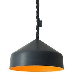 Cyrcus Lavagna Pendant Light