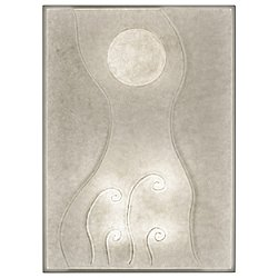 Lunar Dance 1 Wall Sconce