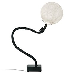 Micro Luna Piantana Floor Lamp