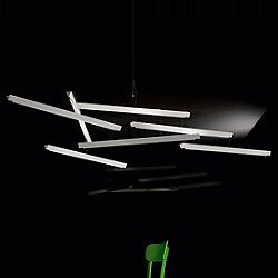 ManOMan Suspension Light