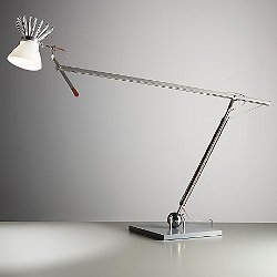 Bastardo LED Table or Floor Lamp