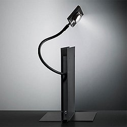LED's Oskar Shelf Lamp