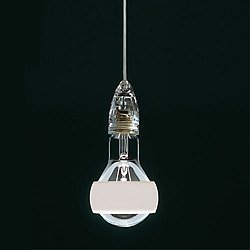 Johnny B. Good Pendant Light