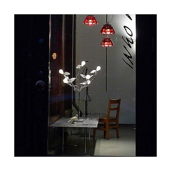 Birdie's Busch Table Lamp