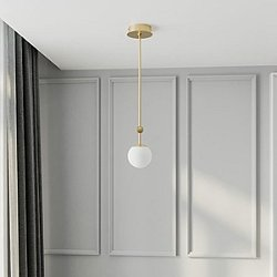 Pure P-1 Mini Pendant Light