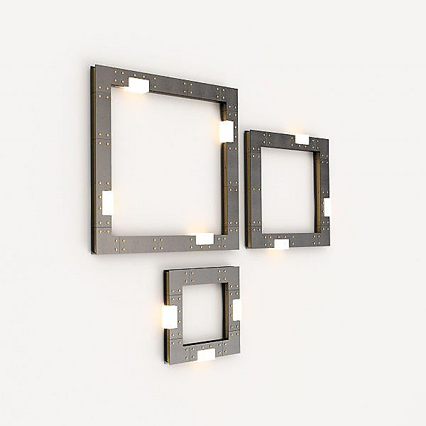Cubi LED Wall Sconce