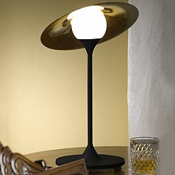 Skew Table Lamp