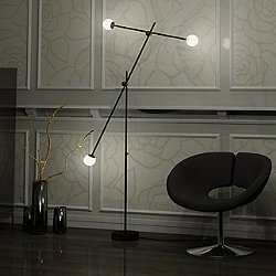 Bullarum T3 Floor Lamp