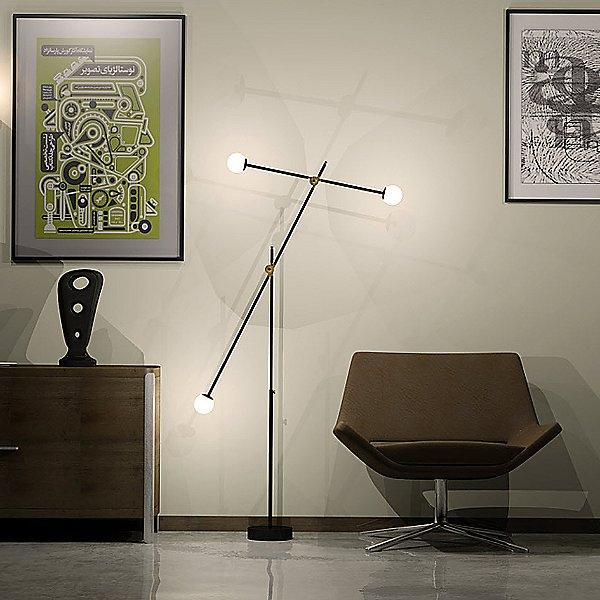 Bullarum T3 Floor Lamp