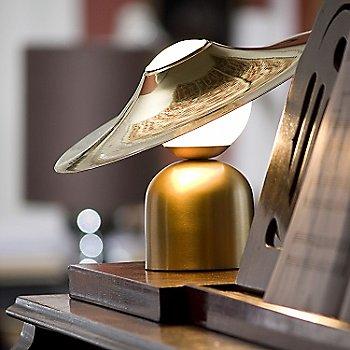 Brass / Illuminated