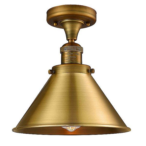 Eva Semi-Flush Mount Ceiling Light