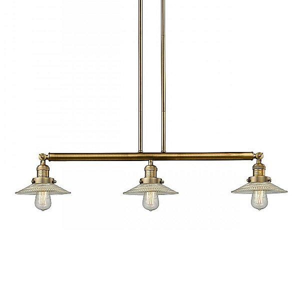 Lee Linear Suspension Light