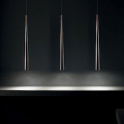 IO SO 3L Linear Suspension Light