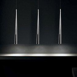 IO SO 3L Linear Suspension Light