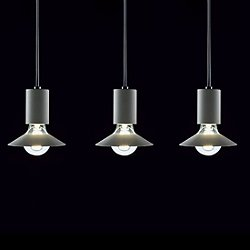 Easy Multipoint Linear Suspension Light