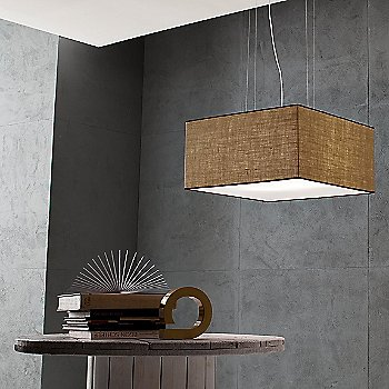 Mlampshades SQ SO Pendant Light