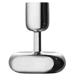 Nappula Candleholder - Stainless Steel