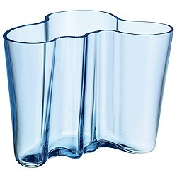 Aalto Vase, 6.25-In.