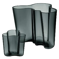 Aalto Vase Set of 2, Special 140th Anniversary Edition