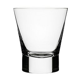 Aarne Double Old Fashioned Glass Set of 2