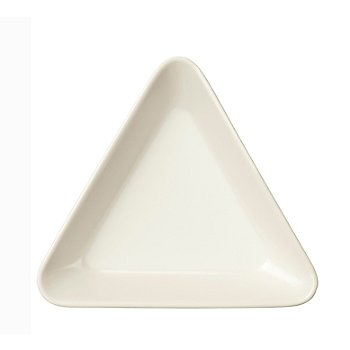 Teema Mini triangle Serving plate