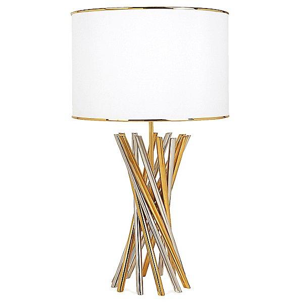 Jonathan Adler Electrum Table Lamp, Jonathan Adler Table Lamp