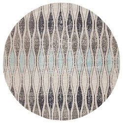 Norwich Indoor/Outdoor Round Area Rug