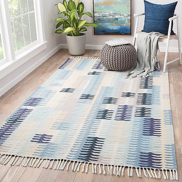 Carver Indoor/Outdoor Area Rug