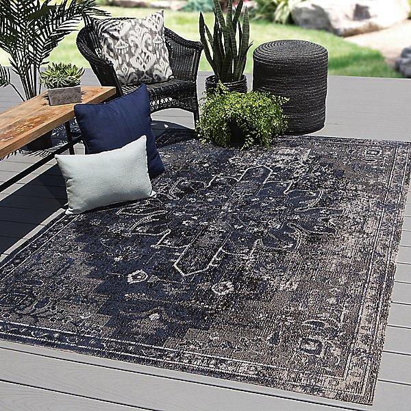 Isolde Indoor/Outdoor Area Rug