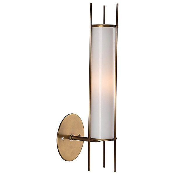 Italo Cylindrical Wall Light