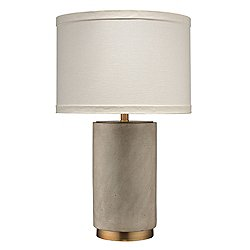 Mortar Table Lamp
