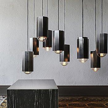 lit (installed in multiples)