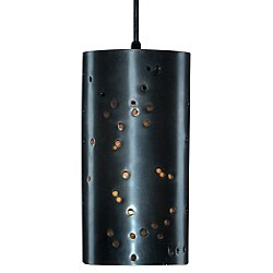 Crater Pendant Light