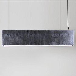 Light Three Linear Suspension Light