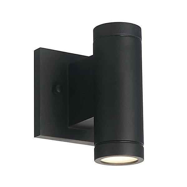 Natalie Up & Downlight LED Outdoor Wall Light