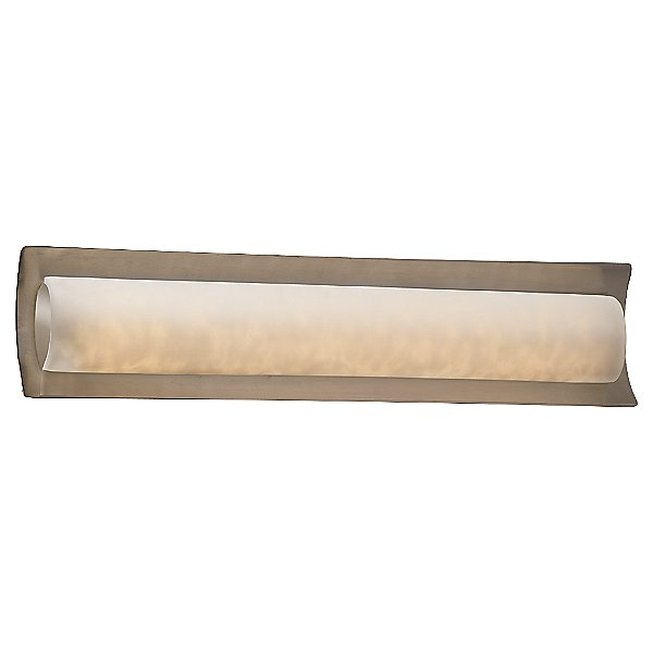 Clouds Lineate LED Vanity Light