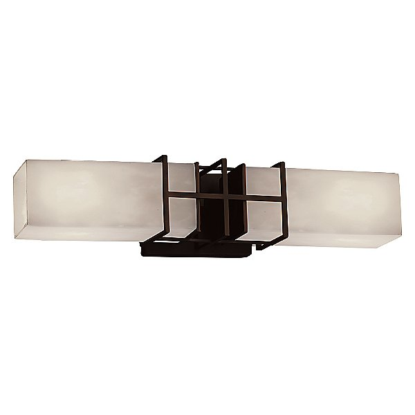 Clouds Structure 2-Light Vanity Light