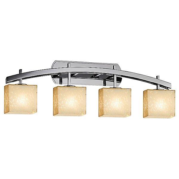 Fusion Archway Vanity Light