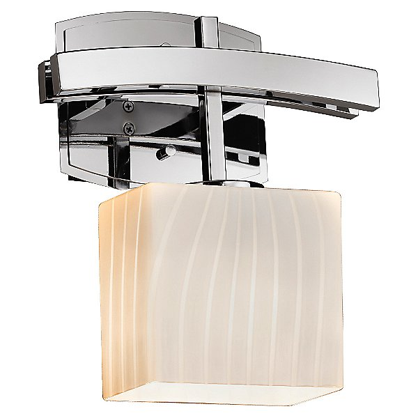 Fusion Archway 1-Light Wall Sconce